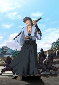 Gun-dou_Musashi_cover