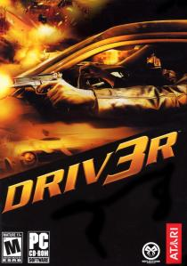 Driv3r_cover