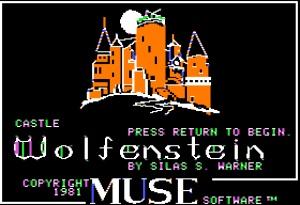 Castle_Wolfenstein
