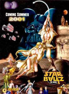 StarBallZ_cover